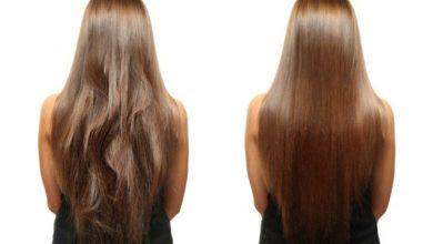 Photo of 7 وصفات طبيعية سهلة و بسيطة من المنزل تجعل شعرك لامع و طويل و ناعم كالحرير