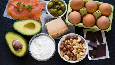 صورة دليلك الشامل نحو الحمية الكيتونية أو كيتو دايت Keto Diet للمبتدئين 2019