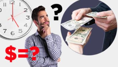 Photo of الربح من الانترنت: كيف تربح 10 دولار يومياً من التسويق بالعمولة ؟!