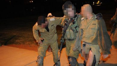 Photo of تفاصيل العملية الفدائية شرق خان يونس و اصابة جنود اسرائيلين بينهم ضابط كبير