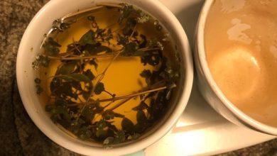 Photo of مشروب شاي البردقوش يساعد على تنظيم الهرمونات الجنسية عند النساء