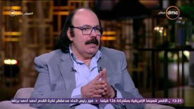 Photo of وفاة الفنان المصري طلعت زكريا إثر مشاكل صحية في الرئتين