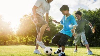 Photo of توصيات حول النشاط البدني و الرياضة لكل الأعمار