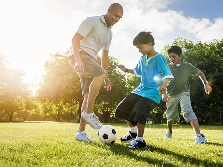 اجسامنا و النشاط البدني