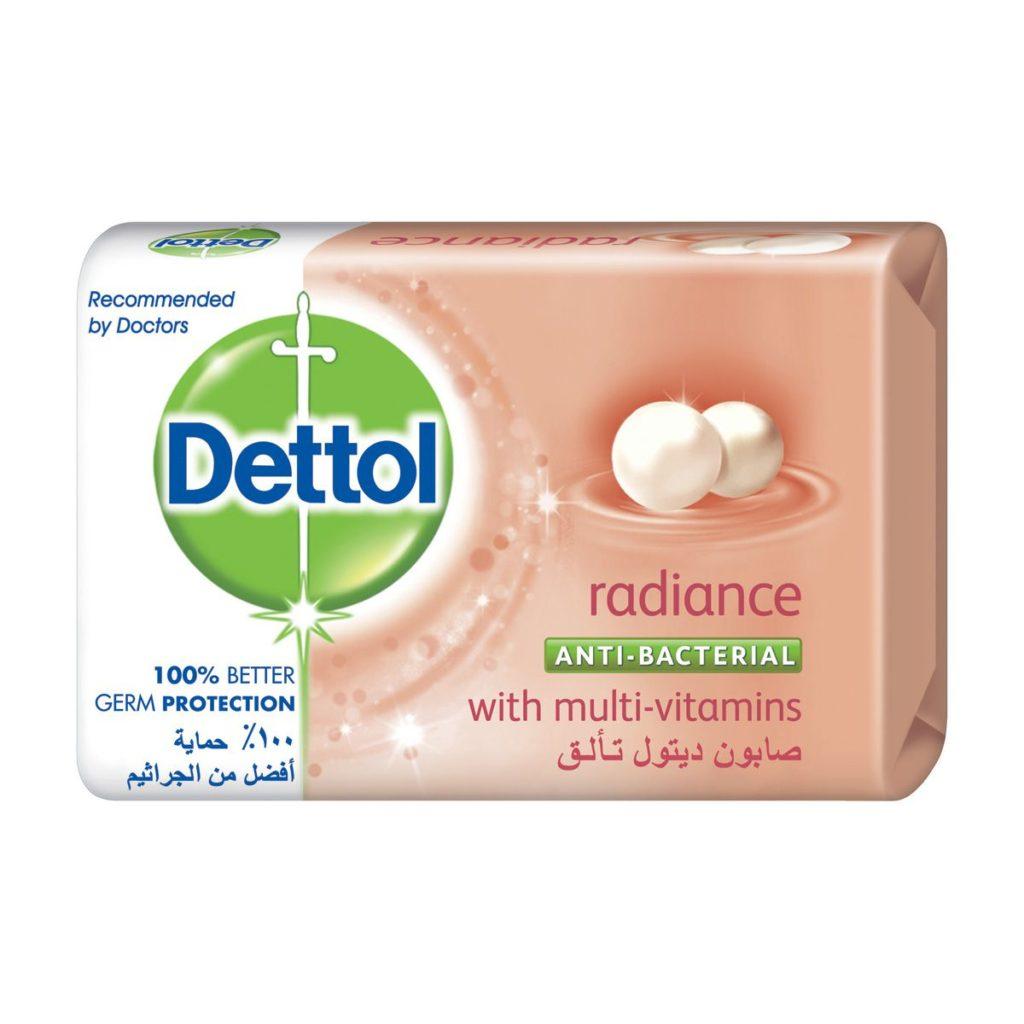 صابون ديتول المضاد للجراثيم