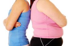 انقاص الوزن دون حرمان