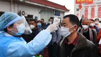 صورة هل يمكن اعتماد مناعة القطيع Herd Immunity في مواجهة فيروس كورونا ؟؟