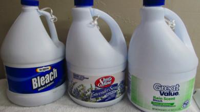 bleach disinfectant as anti covid 19