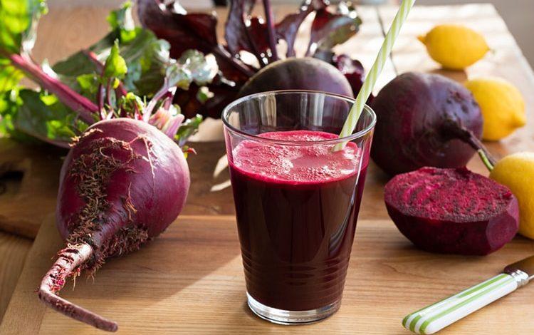 مشروبات طبيعية من اجل علاج انيميا نقص الحديد