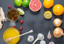 Photo of أفضل 15 طعاماً لتقوية جهاز المناعة على الفور