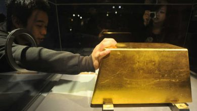 صورة حقائق مذهلة قد لا تعرفها عن الذهب !