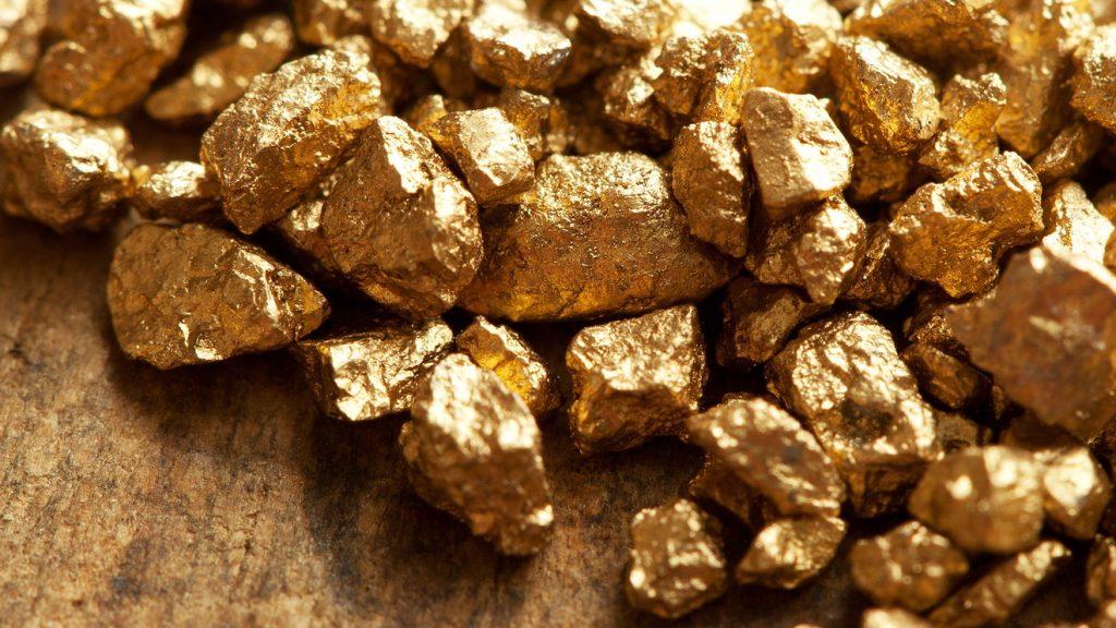 حقائق عن الذهب